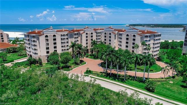 3000 Royal Marco Way 3-315, Marco Island, FL 34145 (MLS #220050194) :: Clausen Properties, Inc.