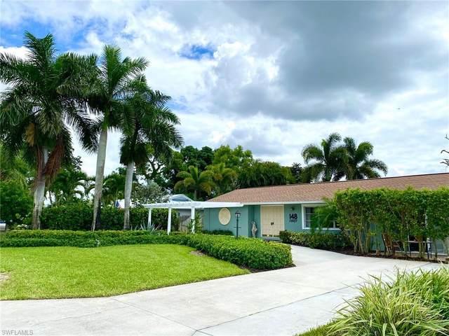 148 1st St, Bonita Springs, FL 34134 (#220050198) :: Jason Schiering, PA