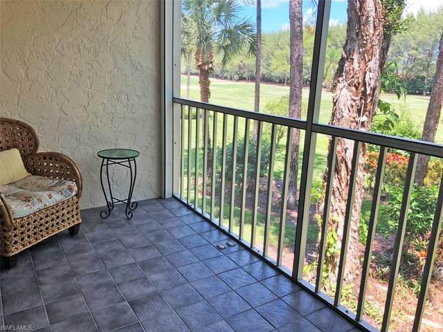 499 Forest Lakes Blvd 2-202, Naples, FL 34105 (#220050249) :: Equity Realty