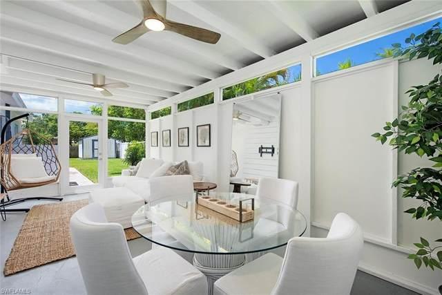 1100 29th Ave N, Naples, FL 34103 (#220050335) :: Caine Premier Properties