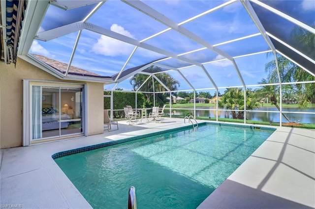1446 Vintage Ln, Naples, FL 34104 (#220050375) :: Caine Premier Properties