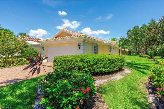 3425 Cayman Ln, Naples, FL 34119 (MLS #220050412) :: Clausen Properties, Inc.