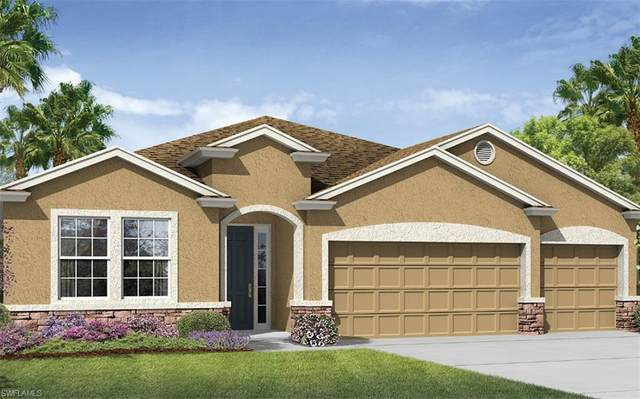 2560 SW 26th Ter, Cape Coral, FL 33914 (MLS #220050413) :: Premier Home Experts