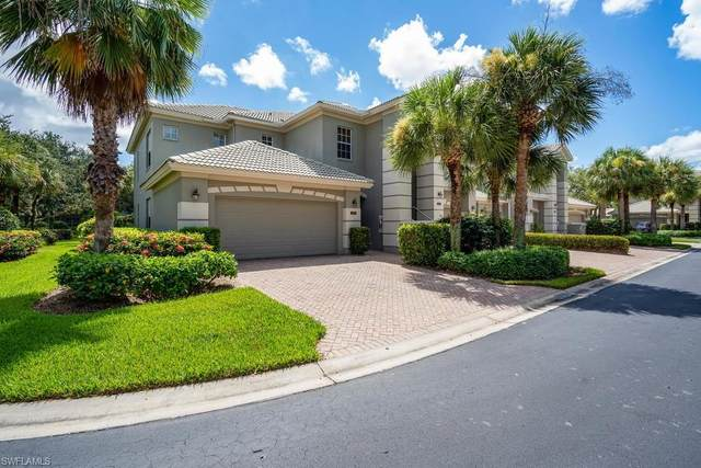 9038 Whimbrel Watch Ln #101, Naples, FL 34109 (MLS #220050479) :: Florida Homestar Team