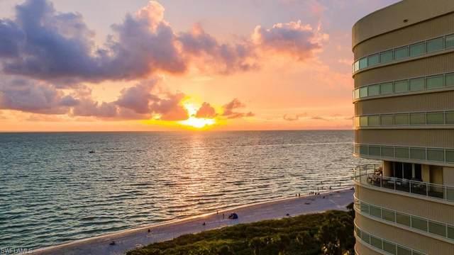 11125 Gulf Shore Dr #703, Naples, FL 34108 (MLS #220050493) :: Clausen Properties, Inc.