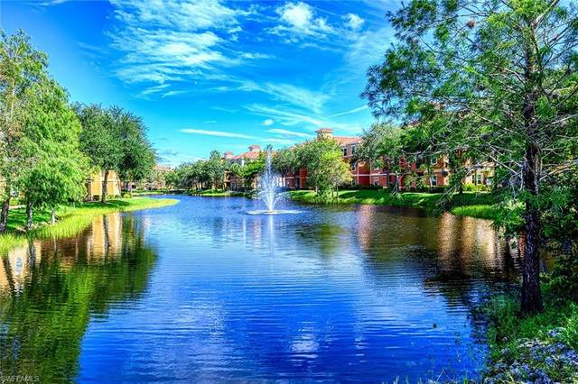 23540 Walden Center Dr #203, Estero, FL 34134 (MLS #220050509) :: Florida Homestar Team