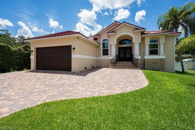 9977 Puopolo Ln, Bonita Springs, FL 34135 (#220050525) :: Equity Realty