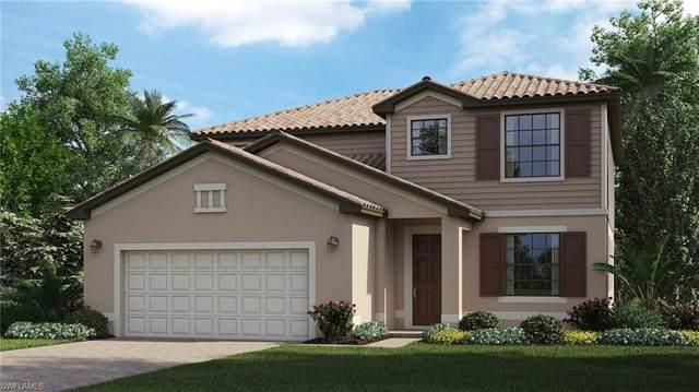 2145 Clementine St, Naples, FL 34120 (#220050531) :: Caine Premier Properties