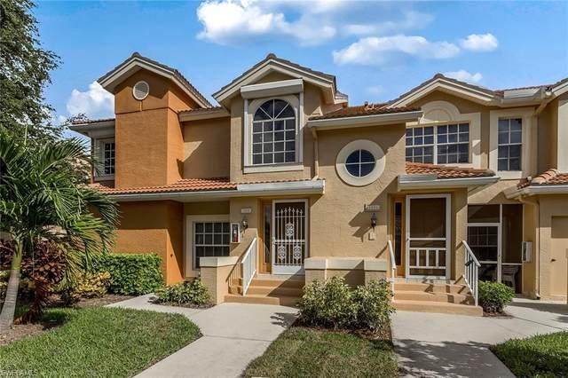 13080 Amberley Ct #1005, Bonita Springs, FL 34135 (#220050537) :: Caine Premier Properties
