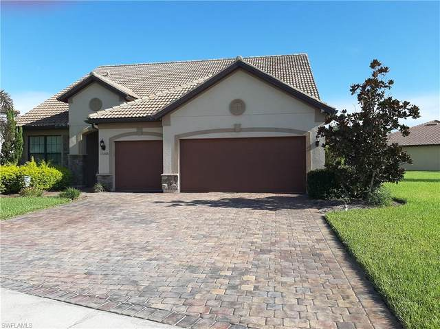 11060 Castlereagh St, Fort Myers, FL 33913 (#220050567) :: Equity Realty