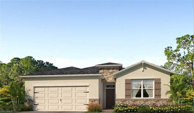 3401 Acapulco Cir, Cape Coral, FL 33909 (#220050586) :: Equity Realty