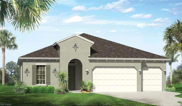 3395 Acapulco Cir, Cape Coral, FL 33909 (MLS #220050591) :: Florida Homestar Team