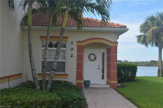 25065 Peacock Ln #102, Naples, FL 34114 (#220050599) :: Equity Realty