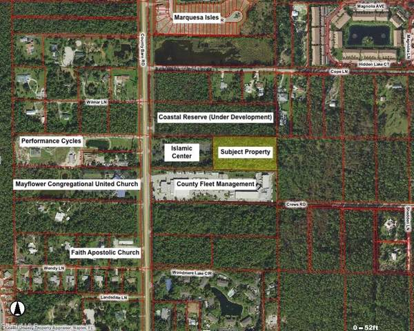 2801 County Barn Rd W, Naples, FL 34102 (#220050636) :: Southwest Florida R.E. Group Inc