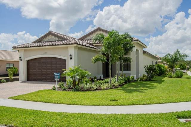 10003 Windy Pointe Ct, Fort Myers, FL 33913 (MLS #220050692) :: Dalton Wade Real Estate Group