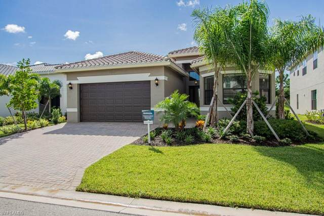 10087 Chesapeake Bay Dr, Fort Myers, FL 33913 (MLS #220050694) :: Dalton Wade Real Estate Group