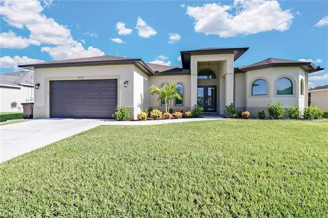 14101 Cerrito St, Fort Myers, FL 33905 (#220050709) :: Equity Realty