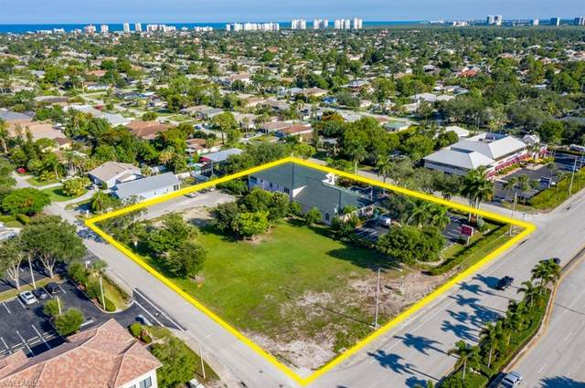9765 Tamiami Trl N, Naples, FL 34108 (#220050864) :: The Dellatorè Real Estate Group