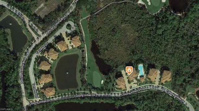 4730 Colony Villas Dr #801, Bonita Springs, FL 34134 (#220050937) :: Southwest Florida R.E. Group Inc