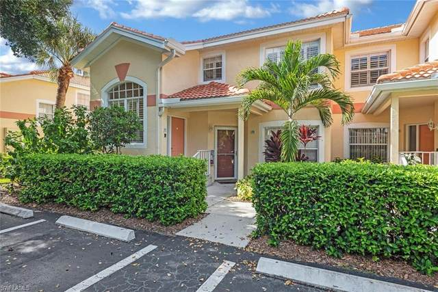 2450 Old Groves Rd D-201, Naples, FL 34109 (#220050986) :: Equity Realty