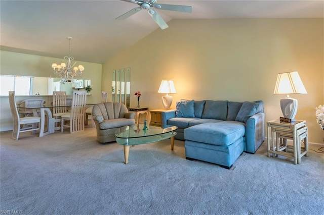 5733 Deauville Cir G302, Naples, FL 34112 (#220051002) :: Equity Realty