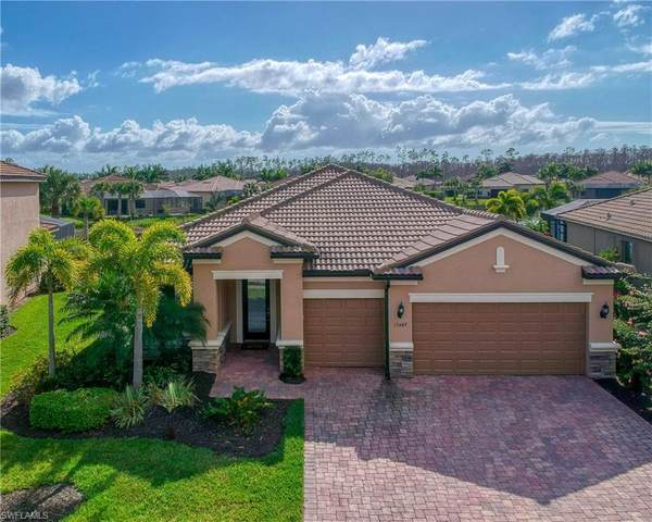 13489 Villa Di Preserve Ln, Estero, FL 33928 (#220051010) :: Southwest Florida R.E. Group Inc