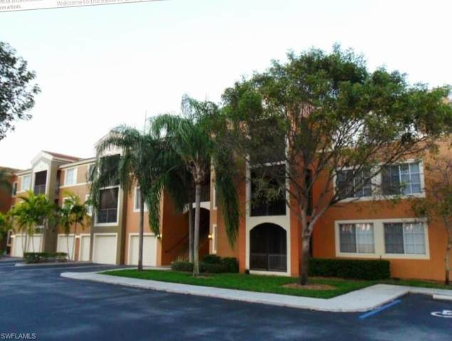 1105 Reserve Ct 1-106, Naples, FL 34105 (#220051105) :: Equity Realty