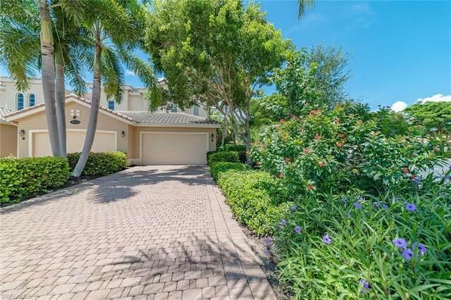 3035 Marengo Ct #104, Naples, FL 34114 (MLS #220051131) :: Clausen Properties, Inc.