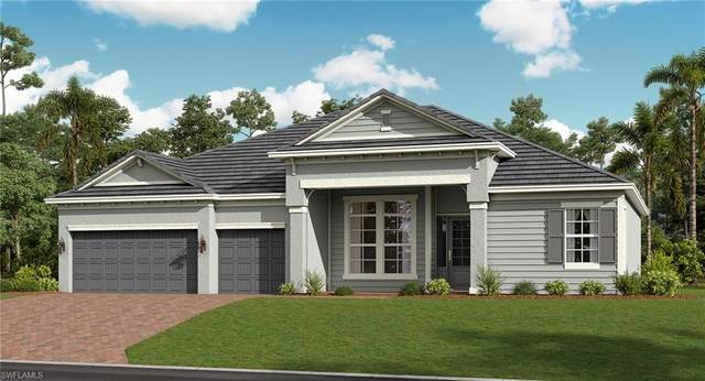 6060 Diamonte Pl, AVE MARIA, FL 34142 (#220051163) :: Caine Luxury Team