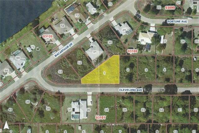 22418 Cleveland Ave, Port Charlotte, FL 33954 (#220051198) :: Equity Realty