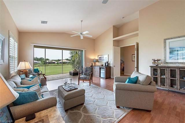 5963 Trophy Dr #2003, Naples, FL 34110 (#220051230) :: Equity Realty