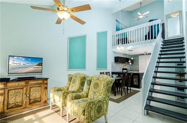 65 Emerald Woods Dr E8, Naples, FL 34108 (MLS #220051247) :: Clausen Properties, Inc.