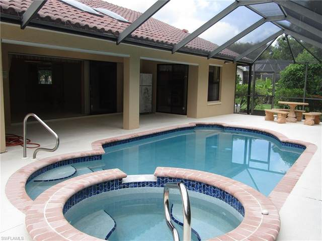 5548 Foxhunt Way, Naples, FL 34104 (#220051268) :: Equity Realty