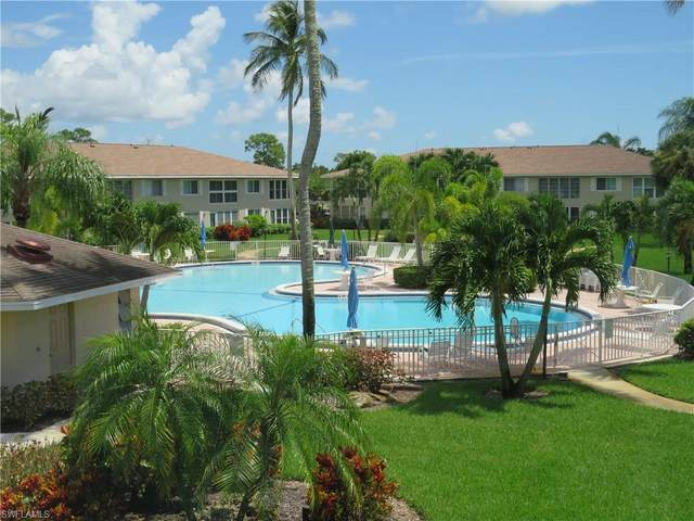 168 Palm Dr #3044, Naples, FL 34112 (#220051367) :: Equity Realty