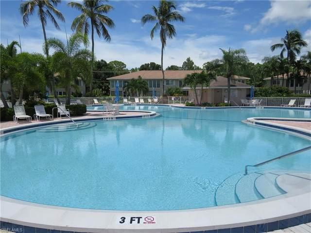 142 Palm Dr #3006, Naples, FL 34112 (#220051452) :: Equity Realty