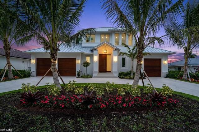 1539 Marlin Dr, Naples, FL 34102 (#220051454) :: Equity Realty