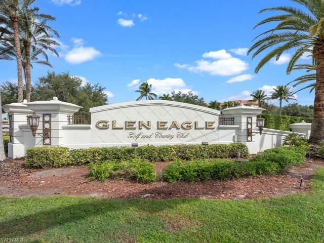 980 Marblehead Dr L-6, Naples, FL 34104 (MLS #220051542) :: RE/MAX Realty Group
