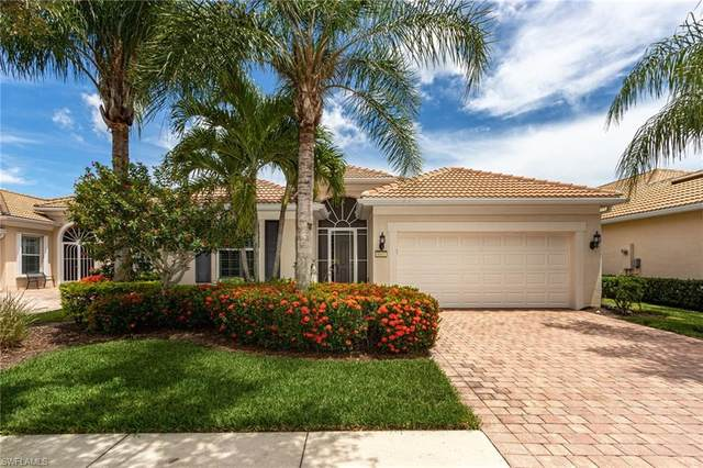 8841 Ravello Ct, Naples, FL 34114 (#220051659) :: Jason Schiering, PA