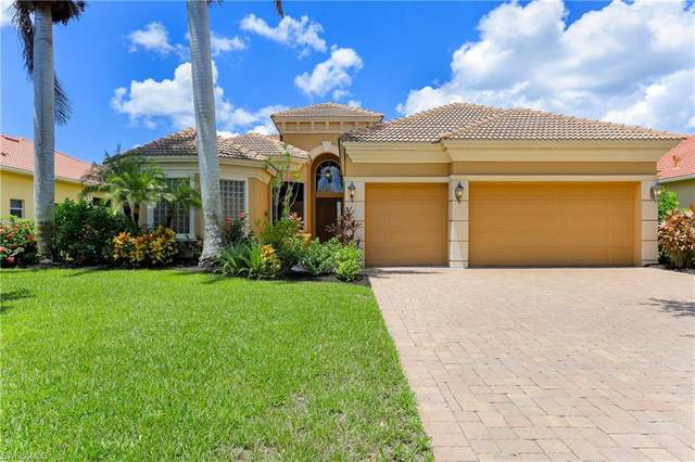 19920 Chapel Trce, Estero, FL 33928 (MLS #220051667) :: RE/MAX Realty Group