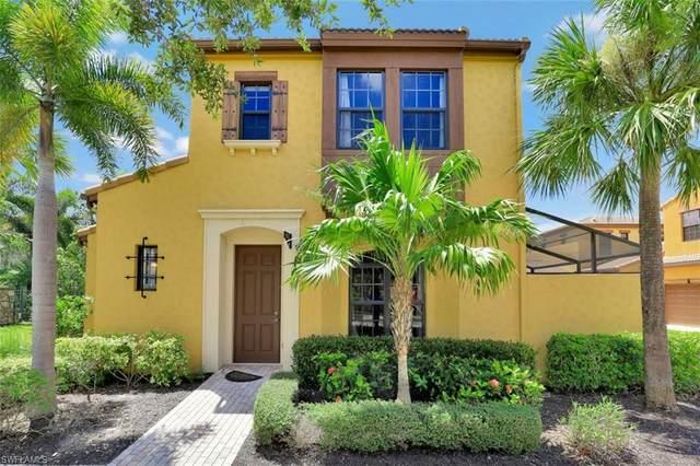 11993 Nalda St #8101, Fort Myers, FL 33912 (MLS #220051687) :: Kris Asquith's Diamond Coastal Group