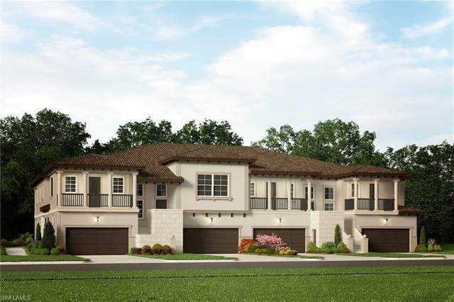 2542 Windward Ct 16-102, Naples, FL 34112 (#220051730) :: Equity Realty