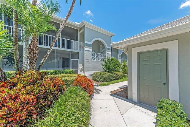 26781 Clarkston Dr #205, Bonita Springs, FL 34135 (MLS #220051799) :: Florida Homestar Team