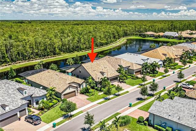 7491 Blackberry Dr, Naples, FL 34114 (MLS #220051810) :: Clausen Properties, Inc.