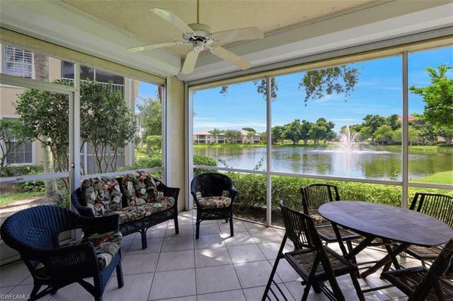 1825 Seville Blvd #811, Naples, FL 34109 (MLS #220051846) :: Florida Homestar Team