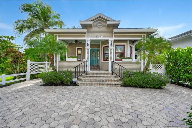 2247 Carter St, Naples, FL 34112 (#220051854) :: Southwest Florida R.E. Group Inc