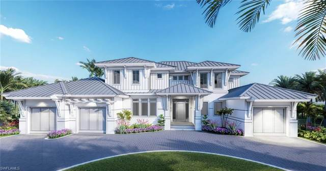 572 17th Ave S, Naples, FL 34102 (#220051869) :: Equity Realty