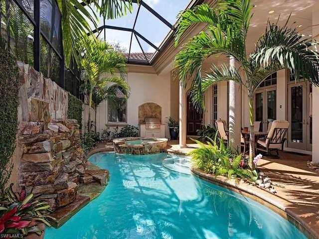 15743 Villoresi Way, Naples, FL 34110 (#220051884) :: Caine Premier Properties