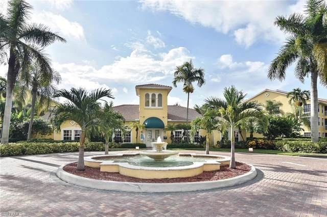 4665 Saint Croix Ln #1528, Naples, FL 34109 (MLS #220051924) :: The Naples Beach And Homes Team/MVP Realty