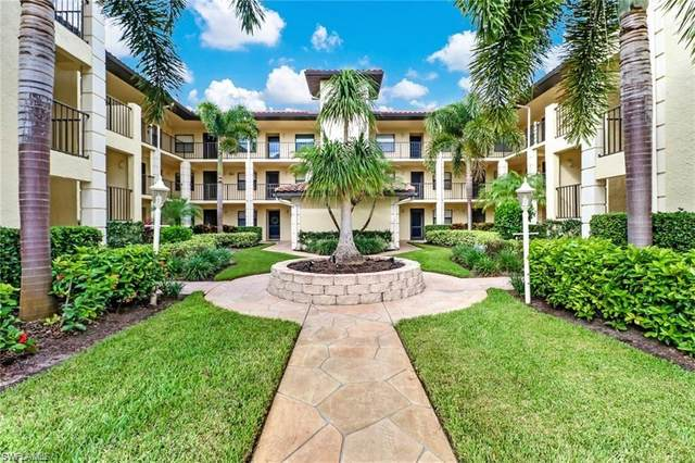 228 Fox Glen Dr #3310, Naples, FL 34104 (#220052037) :: Equity Realty
