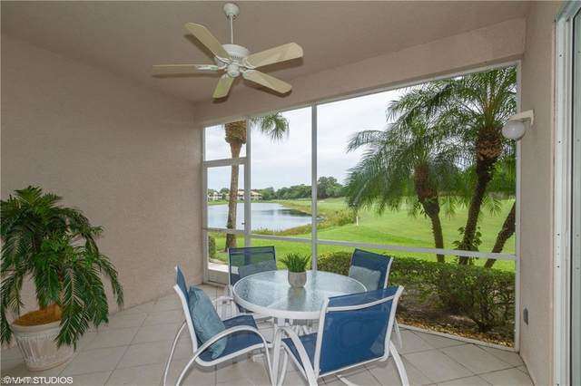 2385 Harmony Ln #102, Naples, FL 34109 (#220052051) :: Southwest Florida R.E. Group Inc